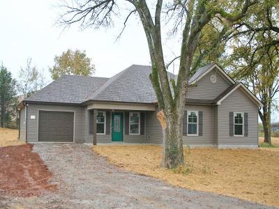 Marshall County Single Family Home Under Contract - Showing: 445 Holly Grove Rd