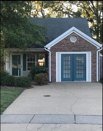 Christian County Single Family Home For Sale: 301 Northwind