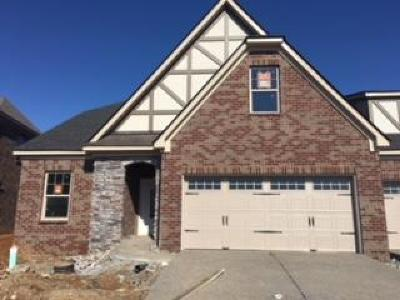 Stonebridge, Stonebridge Ph 1, 2, 3, Stonebridge Ph 11, Stonebridge Ph 17 Single Family Home For Sale: 852 Meadowcrest Way (817)
