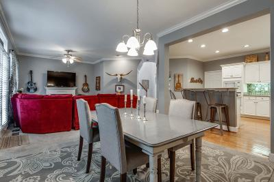 Brentwood Condo/Townhouse Under Contract - Showing: 641 Old Hickory Blvd Unit 104
