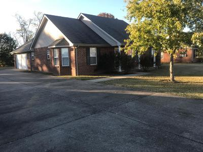 Christiana Single Family Home Under Contract - Showing: 2007 Rankin Dr