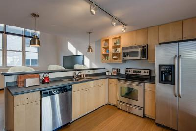 Nashville Condo/Townhouse Under Contract - Showing: 807 18th Ave S Apt 407