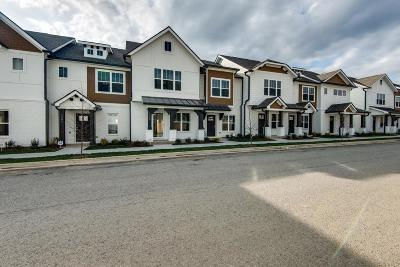 Antioch Condo/Townhouse For Sale: 914 Governors Court
