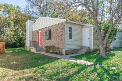 Old Hickory Single Family Home Under Contract - Showing: 4610 Woodside Dr