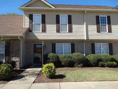 Gallatin Condo/Townhouse Under Contract - Not Showing: 1182 Long Hollow Pike #h3 #H3
