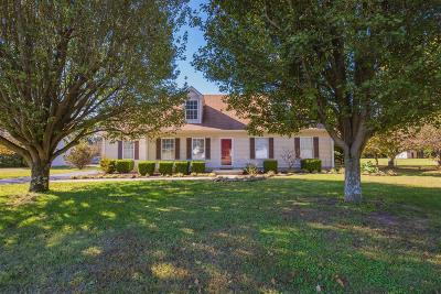 Christiana Single Family Home Under Contract - Showing: 7328 Bermuda Dr