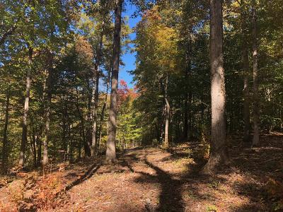Franklin Residential Lots & Land For Sale: 5744 N Lick Creek Rd