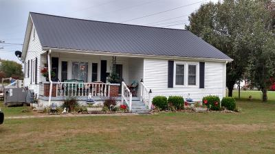 Smithville TN Single Family Home For Sale: $150,000