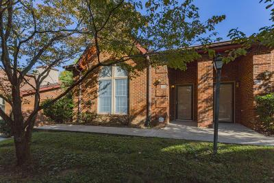 Nashville Condo/Townhouse For Sale: 103 Highland Villa Dr