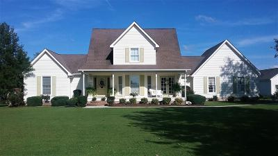 Smithville Single Family Home For Sale: 297 Evins Mill Rd