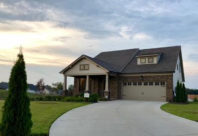Columbia Single Family Home Under Contract - Not Showing: 2508 Surrey Court