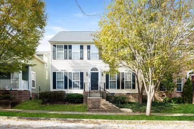 Nashville Single Family Home For Sale: 7622 Leveson Way