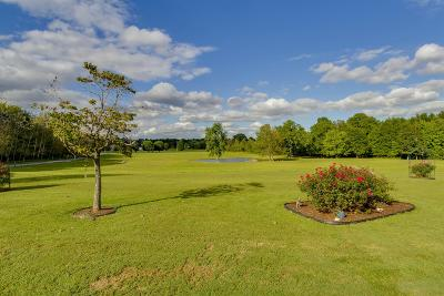 Adams, Clarksville, Springfield, Dover Residential Lots & Land For Sale: 5067 Youngville Rd