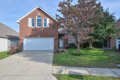 Single Family Home Under Contract - Showing: 2763 Rosedale Pl