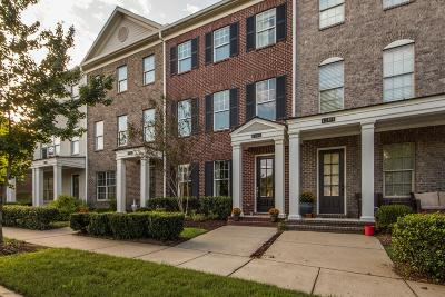 Franklin Condo/Townhouse For Sale: 1205 Moher Blvd
