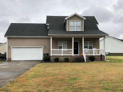 Christian County Single Family Home For Sale: 944 Wing Tip