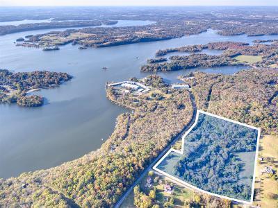 Mount Juliet Residential Lots & Land For Sale: Benders Ferry Rd