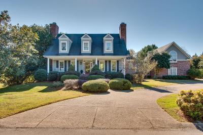 Nashville Single Family Home For Sale: 915 Yearling Way