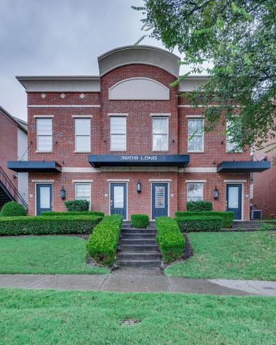 Nashville Condo/Townhouse For Sale: 3120 Long Boulevard #202