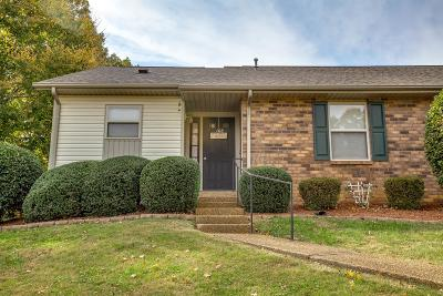 Dickson Condo/Townhouse Under Contract - Not Showing: 108 Eastdale Ln #108