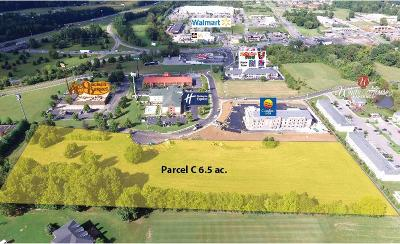 Robertson County Commercial For Sale: Knight Circle
