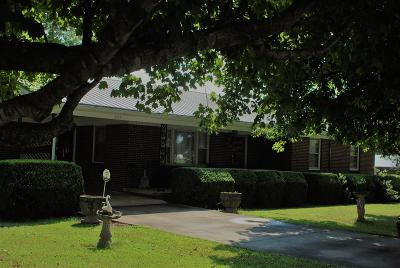 Franklin County Single Family Home For Sale: 203 College St