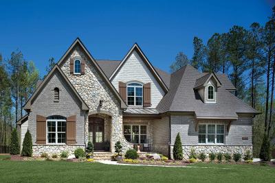Gallatin Single Family Home For Sale: 1222 Potter Lane
