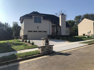 Madison Single Family Home For Sale: 624 Betty Lou Dr