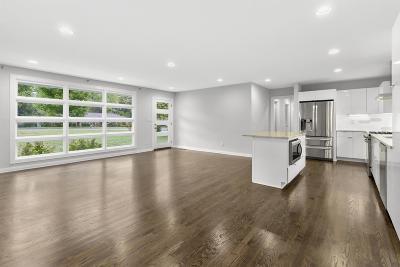 Nashville Single Family Home For Sale: 627 Crieve Rd