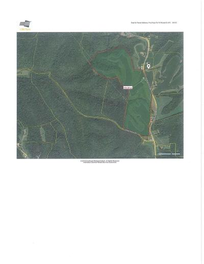 Liberty TN Residential Lots & Land Under Contract - Not Showing: $350,000