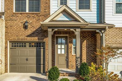 Thompsons Station  Rental For Rent: 1669 Hampshire Place
