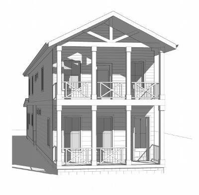 Nashville Single Family Home For Sale: 5218 Illinois Ave