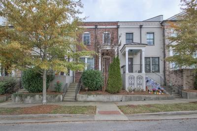 Nolensville Condo/Townhouse Under Contract - Showing: 2021 Oak Trail Dr
