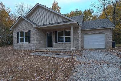 Smithville TN Single Family Home For Sale: $169,999