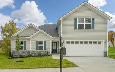 Hermitage Single Family Home For Sale: 1312 Busiris Dr