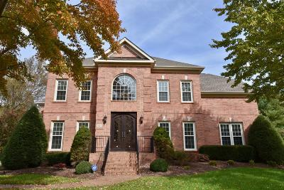Brentwood Single Family Home Under Contract - Showing: 6224 Banbury Station