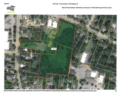 Residential Lots & Land For Sale: 1002 Madison St