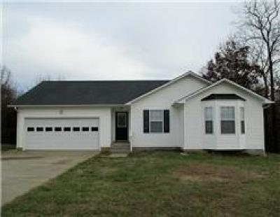 Christian County Single Family Home For Sale: 212 Grant