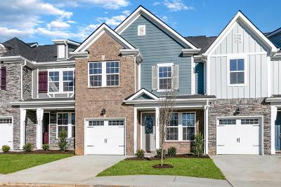 Murfreesboro Condo/Townhouse For Sale: 3234 Brookberry Lane #3