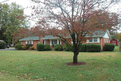 Franklin County Single Family Home Under Contract - Showing: 111 Elkins St