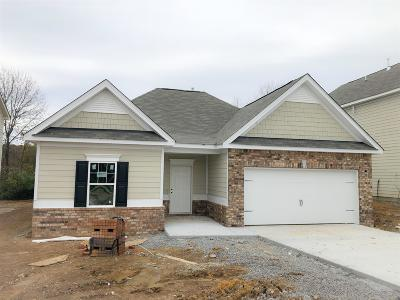 Spring Hill  Single Family Home Under Contract - Not Showing: 971 Carnation Drive