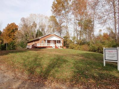 Dickson Single Family Home Under Contract - Showing: 192 N Mt Sinai Rd