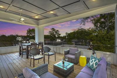 Nashville Single Family Home For Sale: 1715 B 6th Ave N
