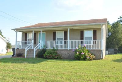 Christian County Single Family Home For Sale: 136 Grant Ave.