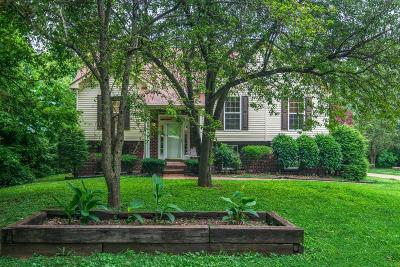 Nashville Single Family Home For Sale: 6816 Pennywell Dr