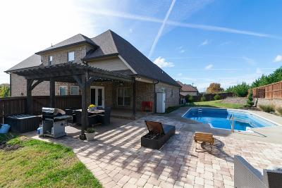 Single Family Home For Sale: 1005 Berkshire Blvd