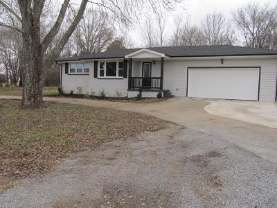 Woodlawn Single Family Home For Sale: 2557 Woodlawn Rd