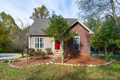 Mount Juliet Single Family Home For Sale: 5001 Benders Ferry Rd
