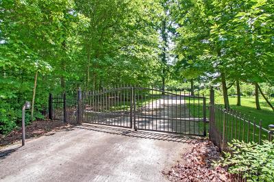 Burns TN Single Family Home For Sale: $699,900
