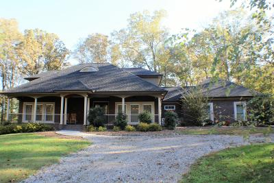 Cookeville Single Family Home For Sale: 1985 Forest Cir